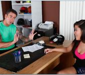 London Keyes - Naughty Athletics 15