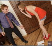 Sara Stone - Neighbor Affair 12