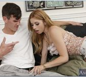 Lexi Belle - My Sister's Hot Friend 13