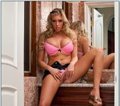 Samantha Saint - My Sister's Hot Friend 5