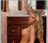 Samantha Saint - My Sister's Hot Friend 9