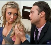Samantha Saint - My Sister's Hot Friend 16