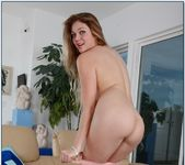 Jessie Andrews - My Sister's Hot Friend 4