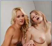 Bree Daniels, Sara Jaymes - My Sister's Hot Friend 7