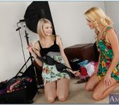 Bree Daniels, Sara Jaymes - My Sister's Hot Friend 14
