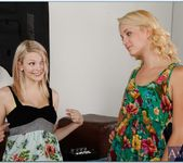 Bree Daniels, Sara Jaymes - My Sister's Hot Friend 15