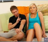 Ally Kay - My Sister's Hot Friend 15