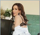 Diamond Foxxx - My First Sex Teacher 2