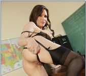 Diamond Foxxx - My First Sex Teacher 5