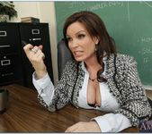 Diamond Foxxx - My First Sex Teacher 11