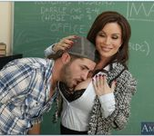 Diamond Foxxx - My First Sex Teacher 15