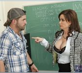 Diamond Foxxx - My First Sex Teacher 16
