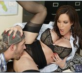 Diamond Foxxx - My First Sex Teacher 22