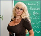 Brittany O'neil - My First Sex Teacher 3