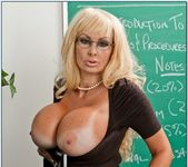 Brittany O'neil - My First Sex Teacher 4