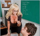Brittany O'neil - My First Sex Teacher 16