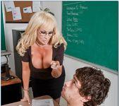 Brittany O'neil - My First Sex Teacher 16