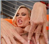 Amber Lynn - My First Sex Teacher 6