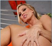 Amber Lynn - My First Sex Teacher 9