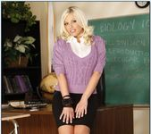 Britney Amber - My First Sex Teacher 2