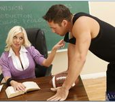 Britney Amber - My First Sex Teacher 13