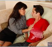 Lisa Ann - My First Sex Teacher 15