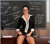 Ava Addams - My First Sex Teacher 4