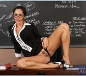 Ava Addams - My First Sex Teacher 5