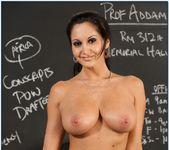 Ava Addams - My First Sex Teacher 10