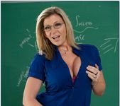Sara Jay - My First Sex Teacher 2