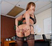 Ava Devine - My First Sex Teacher 6