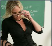Brittanie Lane - My First Sex Teacher 14