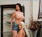 Michelle Mclaren, Nadia Night - My Friend's Hot Mom 3