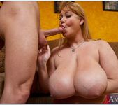 Samantha 38G - My Friend's Hot Mom 23