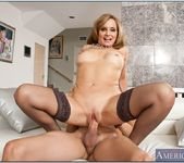 Rebecca Bardoux - My Friend's Hot Mom 24