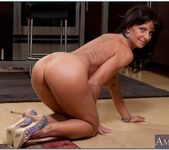 Sarah Bricks - My Friend's Hot Mom 11