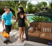 Mercedes Ashley - Latin Adultery 14