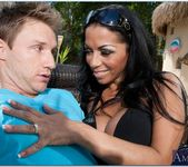 Mercedes Ashley - Latin Adultery 17