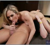 Brandi Love - Ass Masterpiece 23