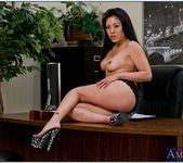 Kaiya Lynn - Asian 1 on 1 5