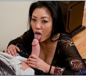 Kaiya Lynn - Asian 1 on 1 14