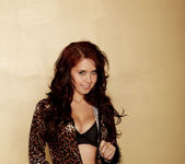 Chrissy Marie - VIPArea 21
