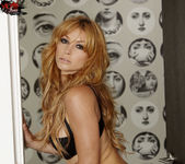 Heather Vandeven - VIPArea 8