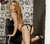 Heather Vandeven - VIPArea 11