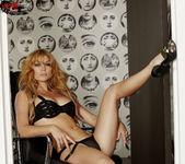 Heather Vandeven - VIPArea 25