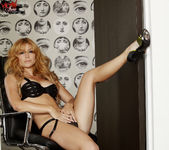 Heather Vandeven - VIPArea 26
