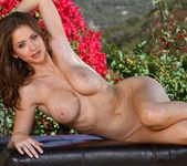 Emily Addison - Polka-dot Scrunch Butt Bikini 15