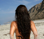Rebecca Rayann - Rolling Around in the Sand 12