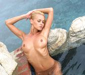 Zdenka Podkapova - Pink Micro Bikini 16