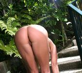 Tylene Buck - Skimpy Cowgirl Sling Bikini 12